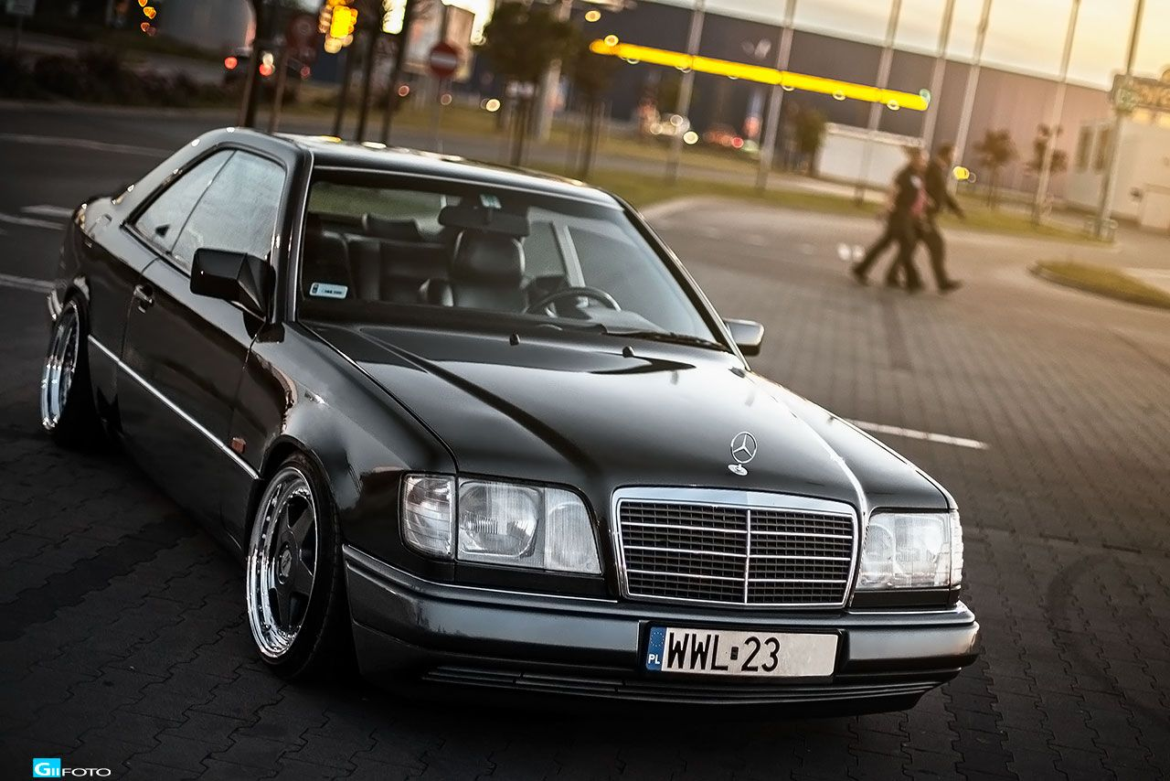 Mercedes w124 cars motorcycles that i love pinterest for Mercedes benz w124