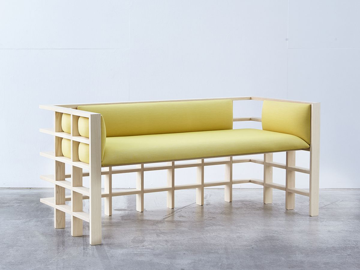 Elliot bastianon couches benches daybeds pinterest bench