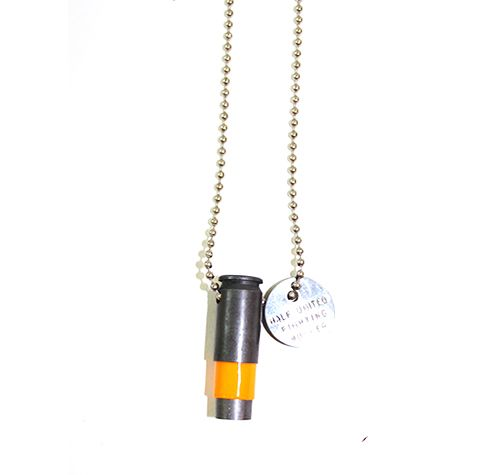 half united necklace - half the profits help feed the hungry around the world, including in Cambodia.