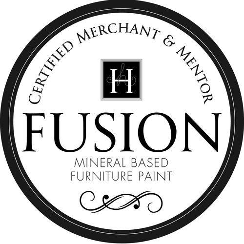 My Painted Door - certified retailer of Fusion mineral paint