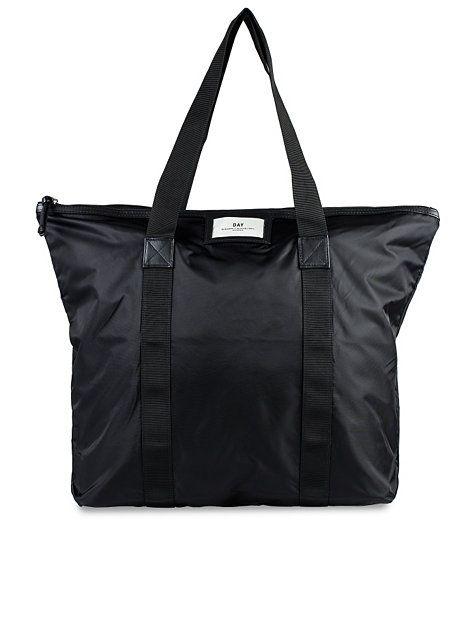 DAY Birger et Mikkelsen DAY GWENETH Shoppingveske black