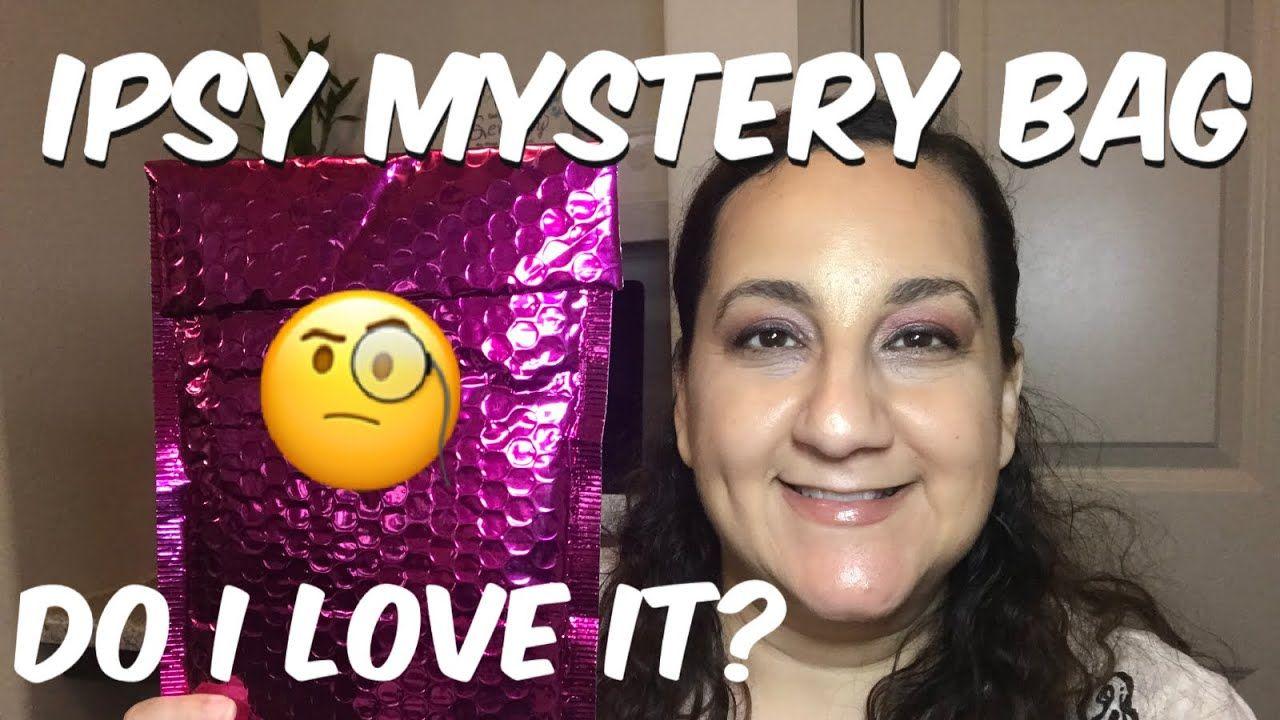 Ipsy Glam Bag I June 2019 I Mystery Bag Appreciated