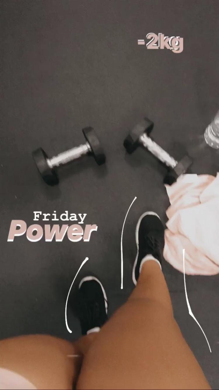 Photo of Gym 💪🏽