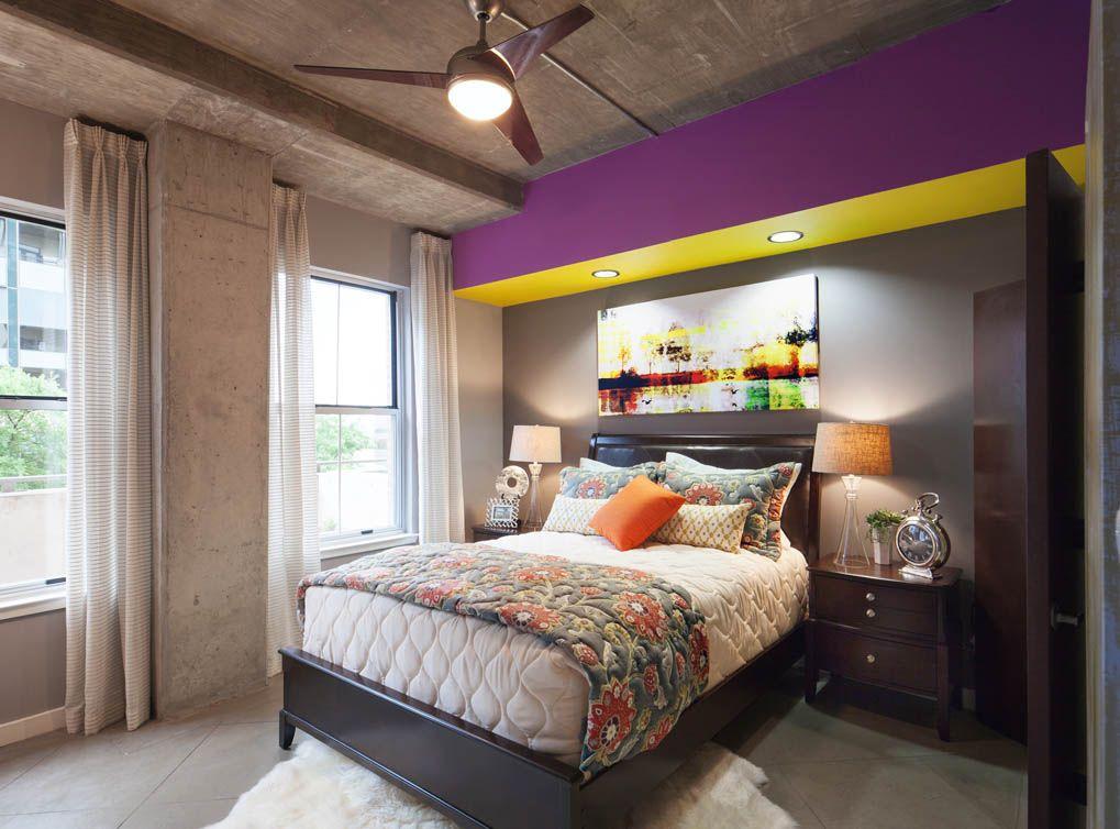 Luxury Apartments in Austin TX at AMLI Downtown Austin