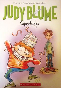 Guided Reading Comprehension Packet Superfudge By Judy Blume