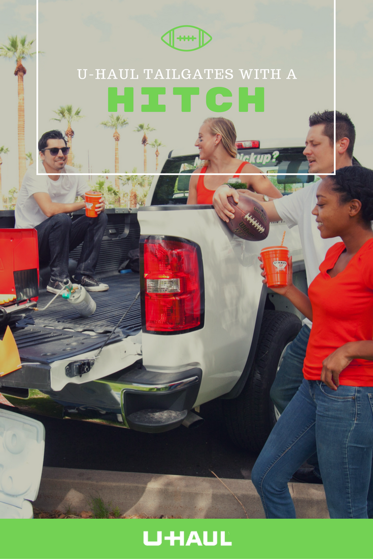 the best way to tailgate is with food friends chairs games and your favorite team s gear the easiest way to make all that happen is with a hitch  [ 735 x 1102 Pixel ]