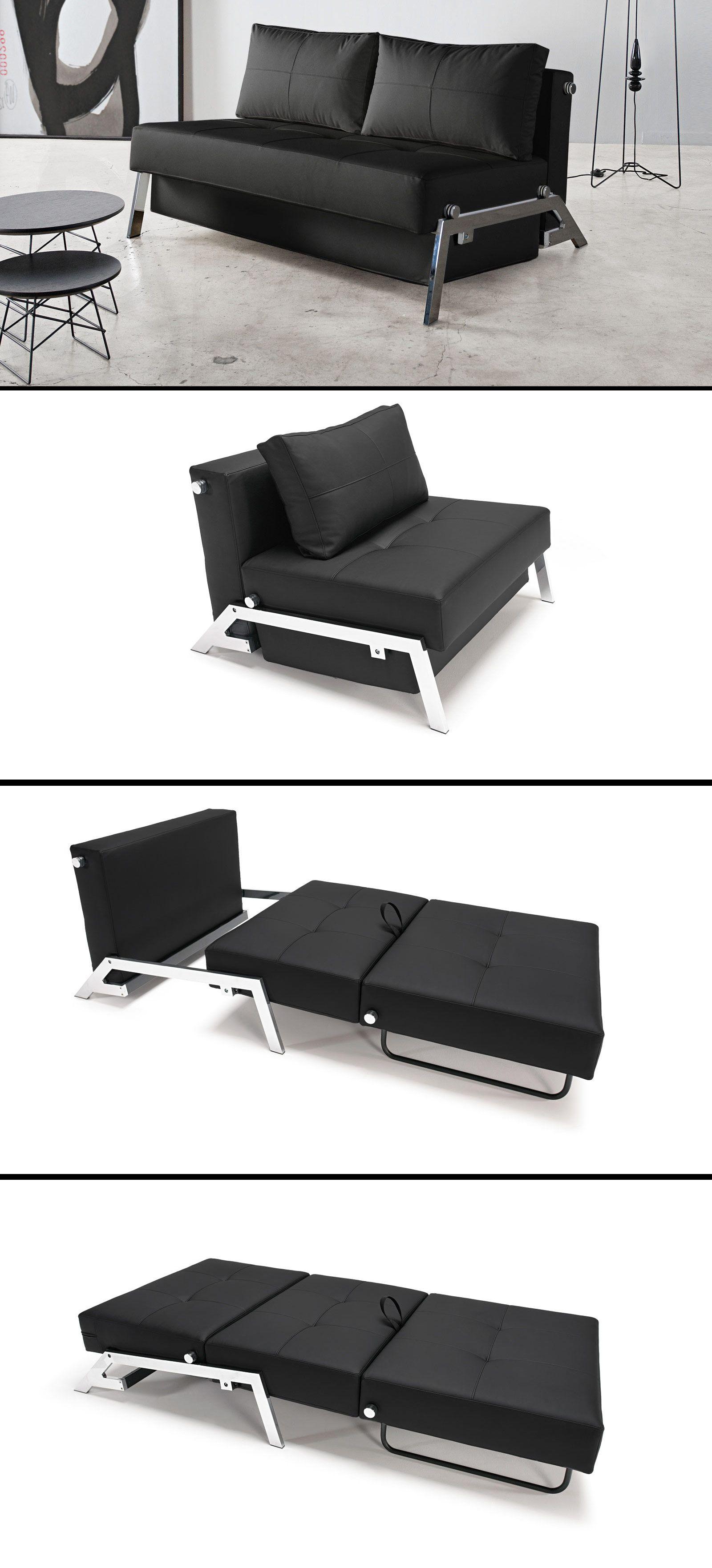 schlafsofa dowing modern living and modern. Black Bedroom Furniture Sets. Home Design Ideas