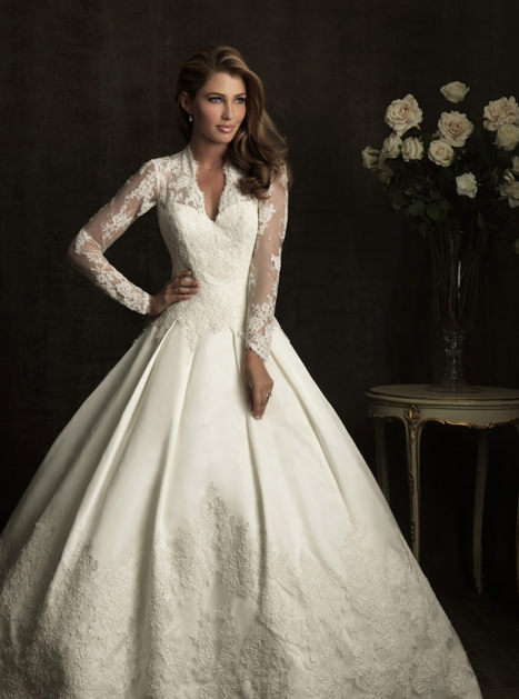 Shop These Kate Middleton-Inspired Wedding Day Dresses at Every ...