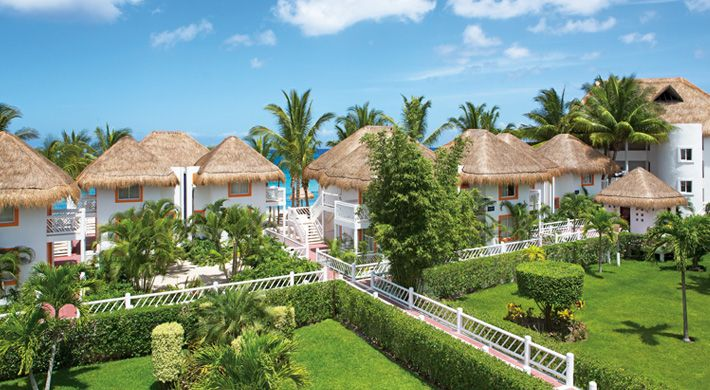 Welcome to Sunscape Sabor Cozumel