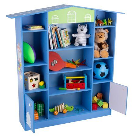 Toys Playroom Toy Storage Cottage Design