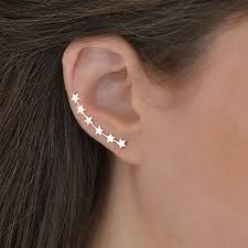 Image Result For Diffe Types Of Earrings And Their Names