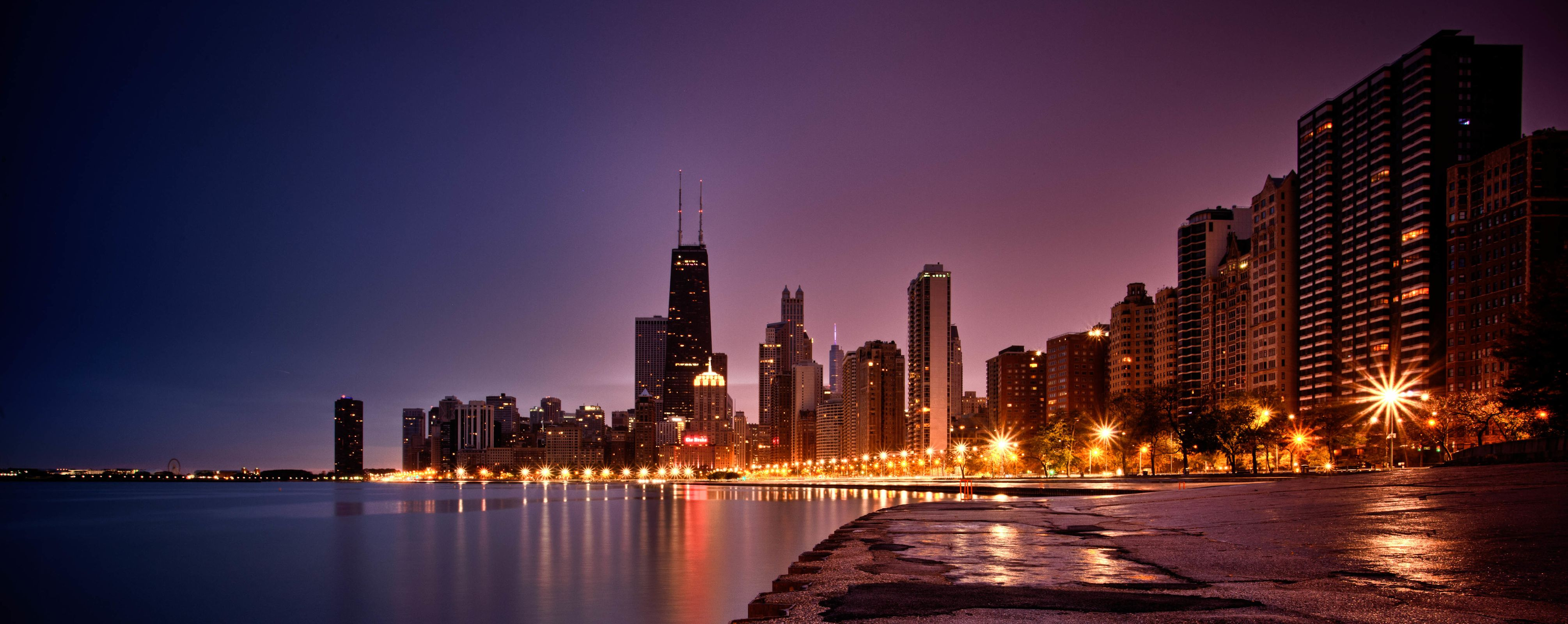 Chicago HD Wallpapers Backgrounds Wallpaper