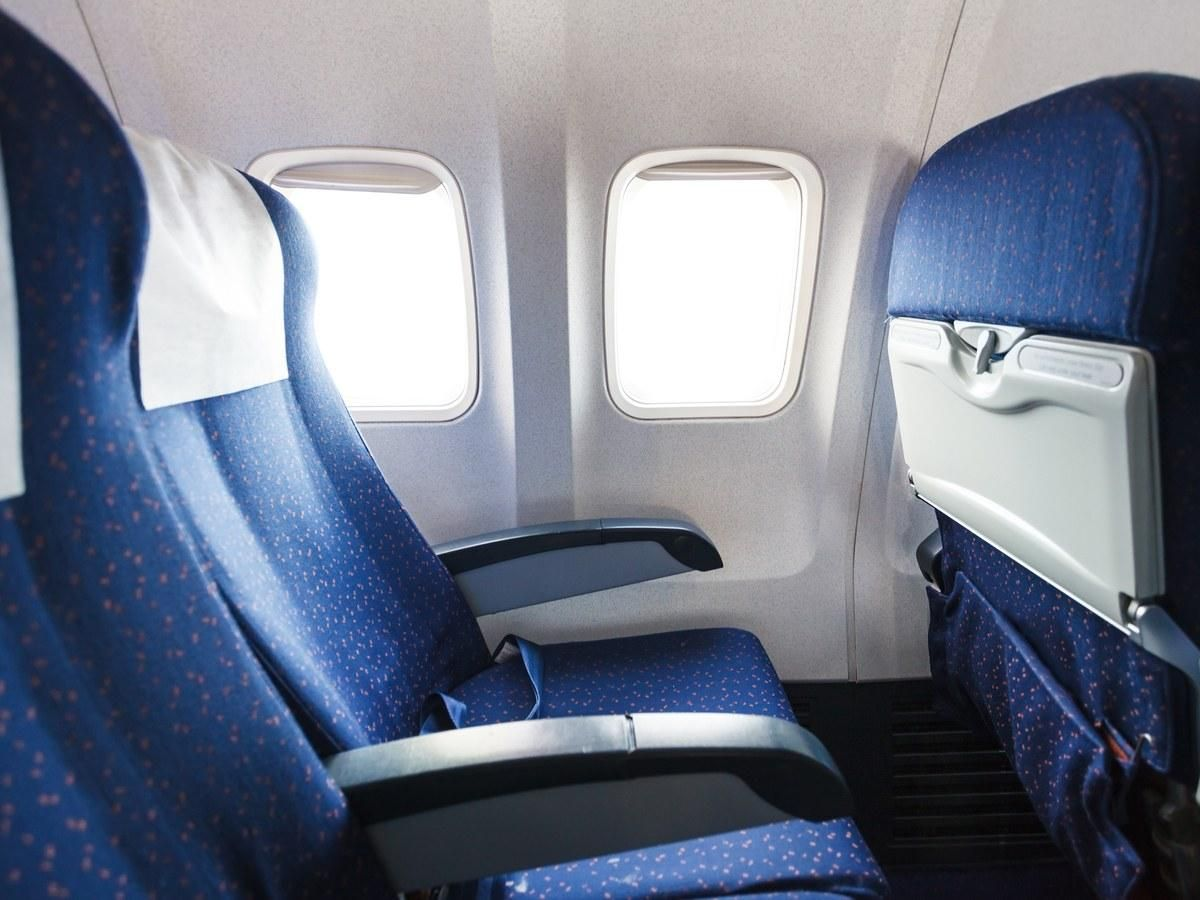 A Tall Traveler's Guide to the Airlines With the Most