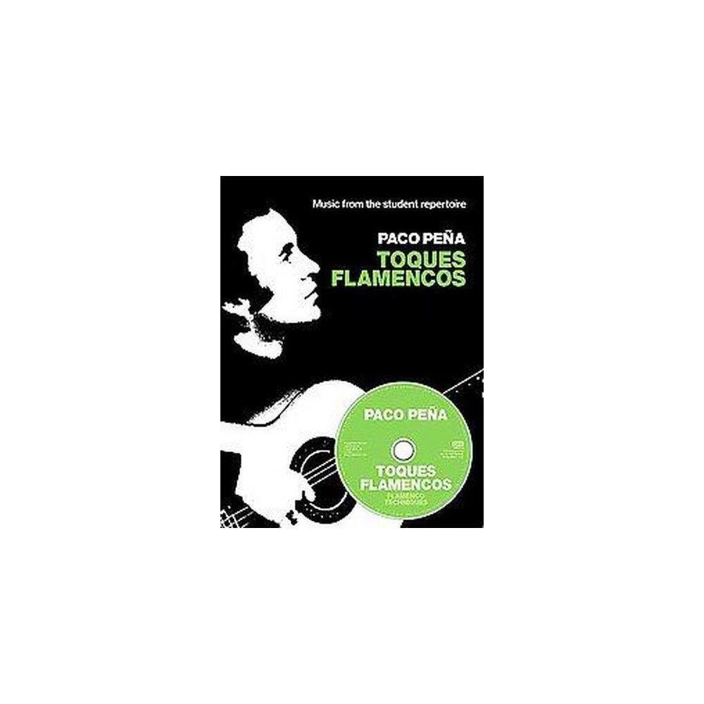 Toques Flamencos (Mixed media product)