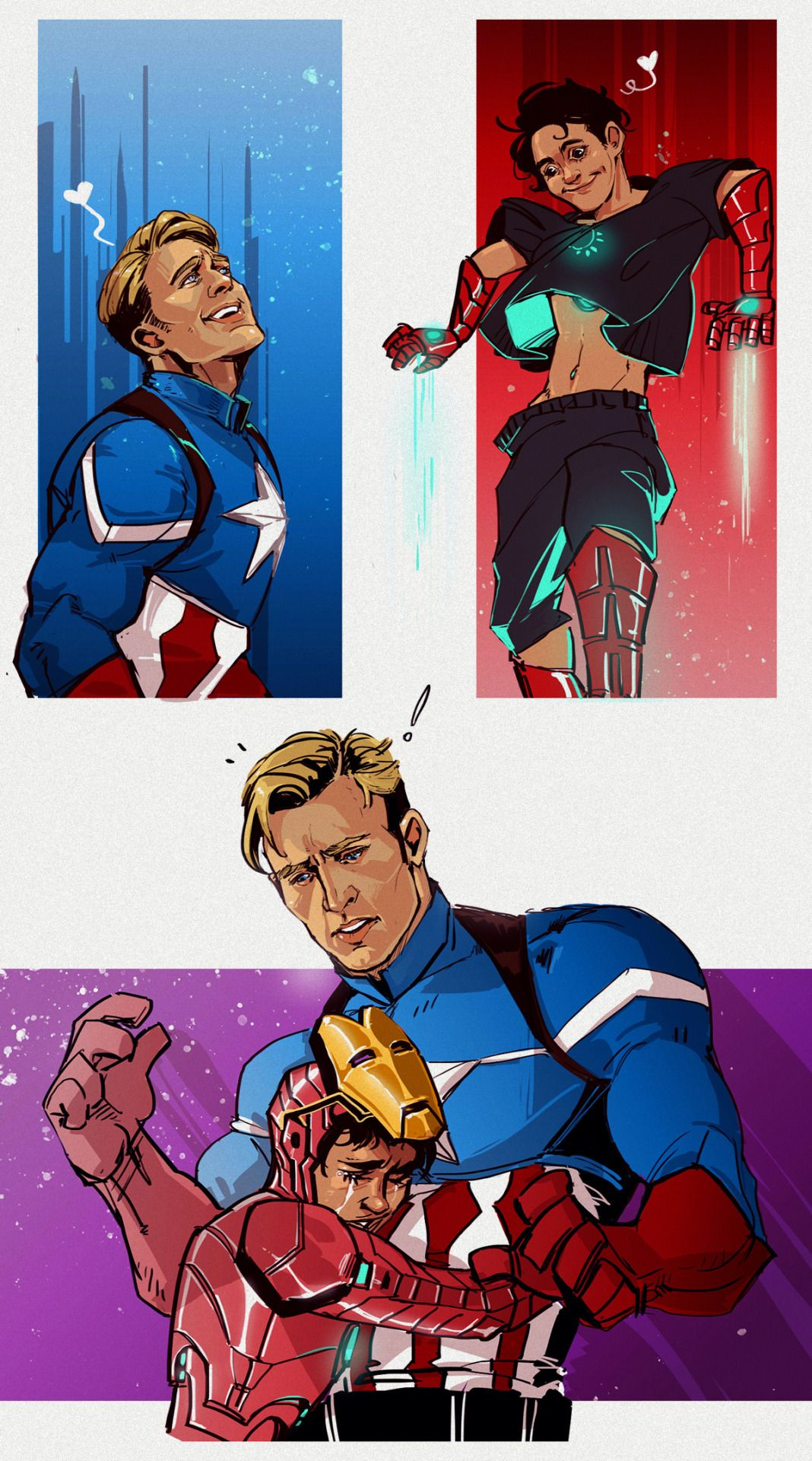 Have You Seen Avengers Assemble Season2 Ep7 Because Its Better