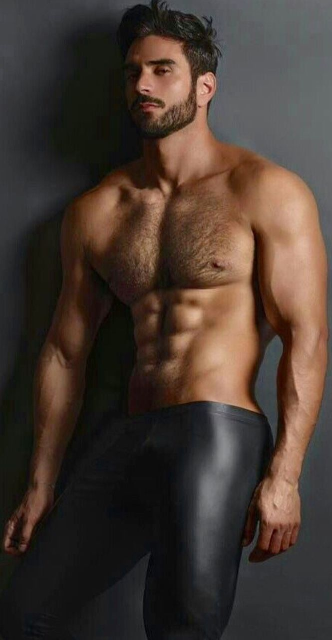 Man to man sexy