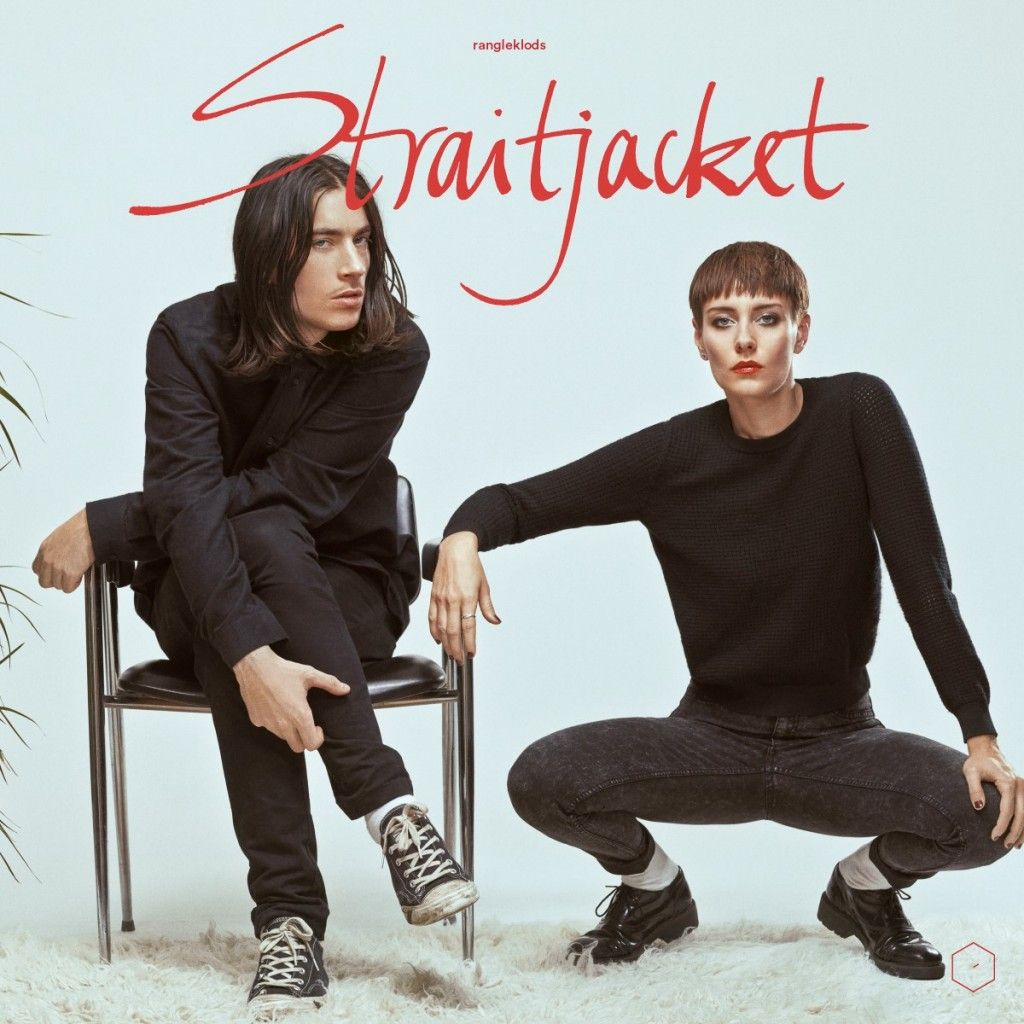 Straitjacket - Artwork | album art | Pinterest | Straitjacket