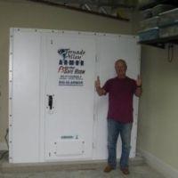 Texas Customer Reviews Safe Room Tornado Alley Locker Storage