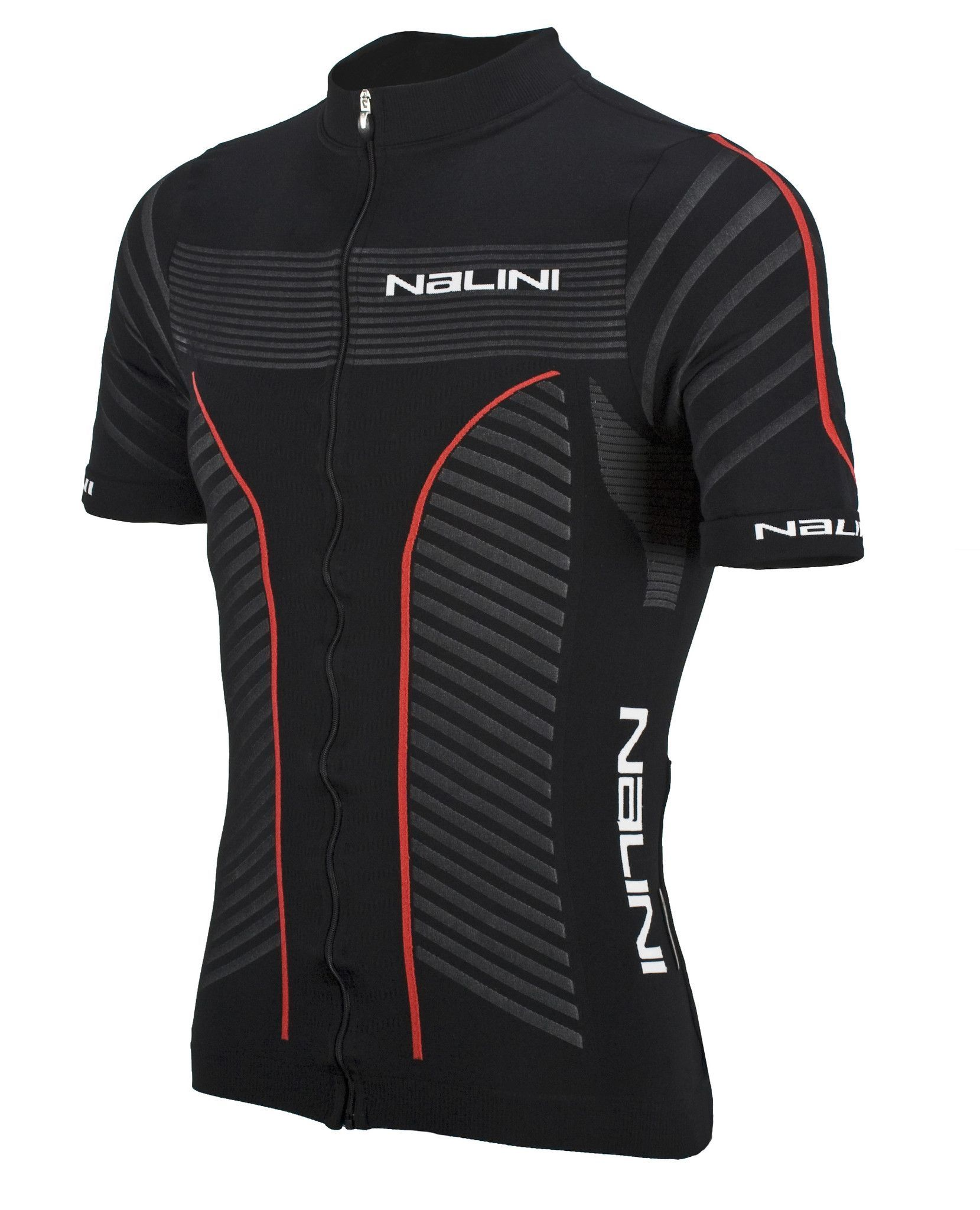 86a813aa1 Nalini Taverino Seamless SS Jersey - 2016 Red Label Collection Nalini  TAVERINO Short Sleeve Jersey is designed for riding in mild weather.