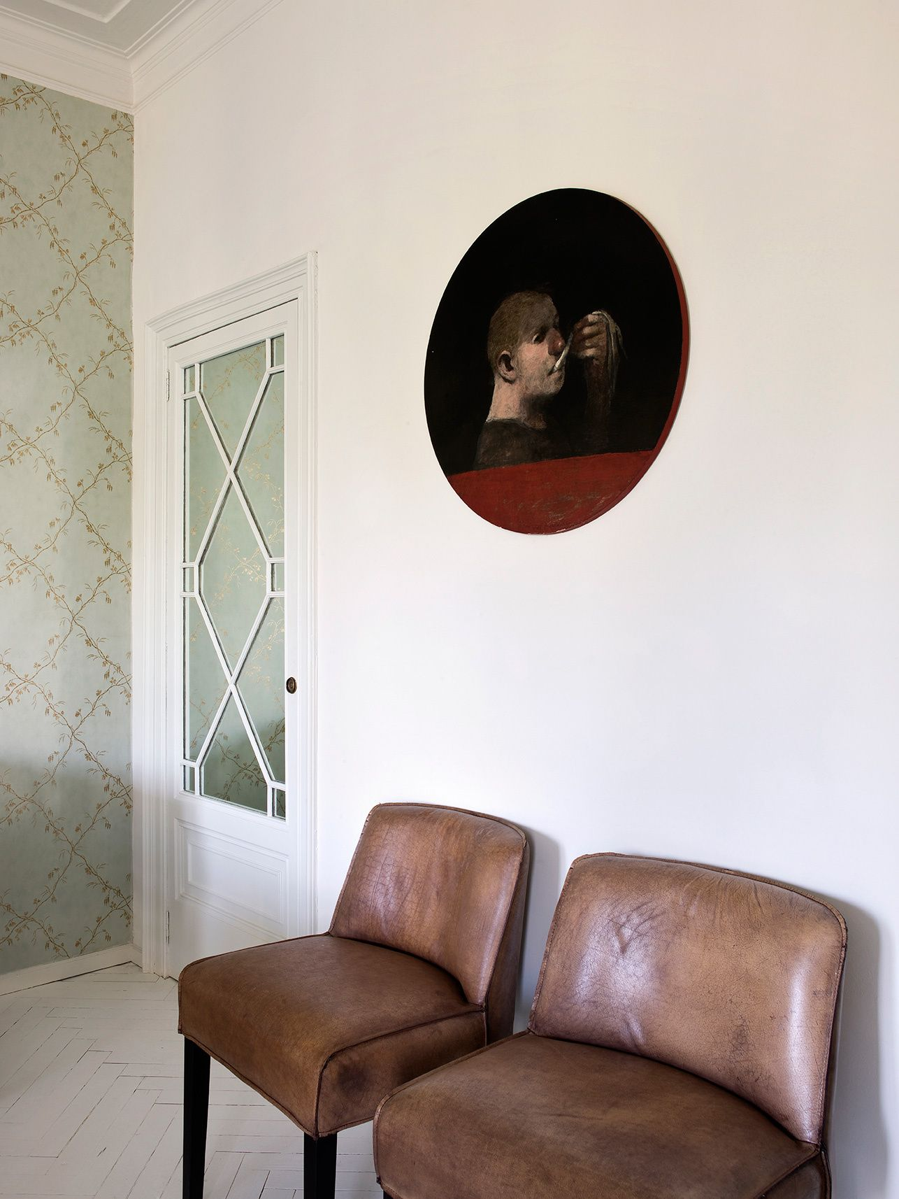 Una Casa De Moda En Barcelona Galer A De Fotos 21 De 32 Ad  # Muebles De Casa Barcelona