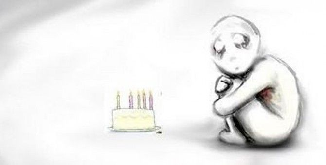 I Celebrated Birthday Alone With Images Happy Birthday Me