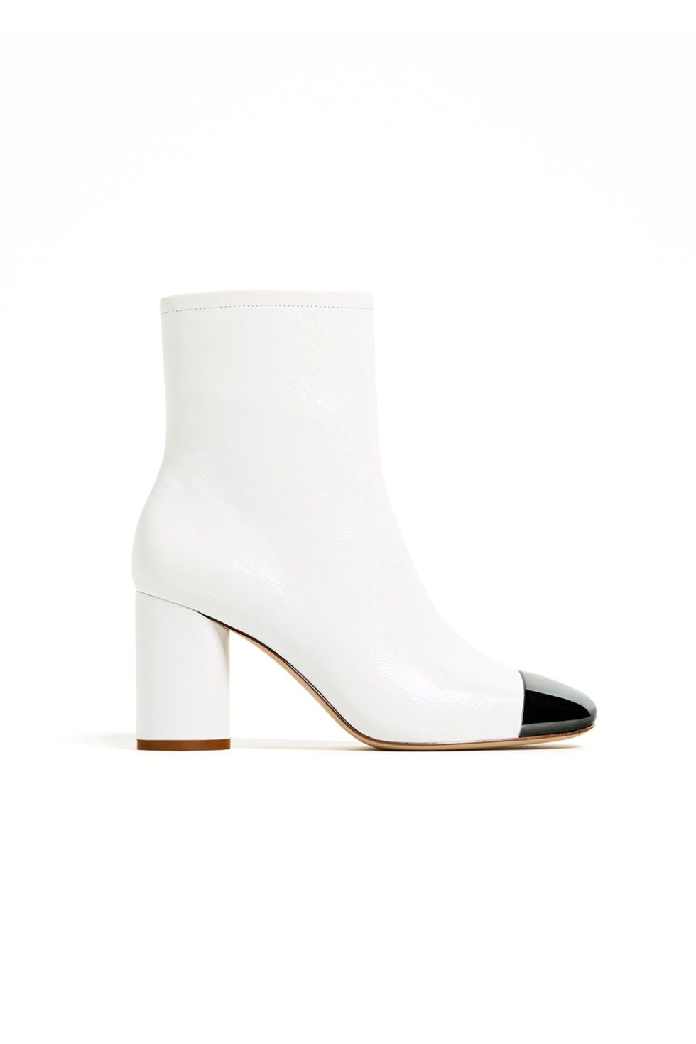 82cdf8627e7 You Need White Boots—Here Are 10 Hot Pairs