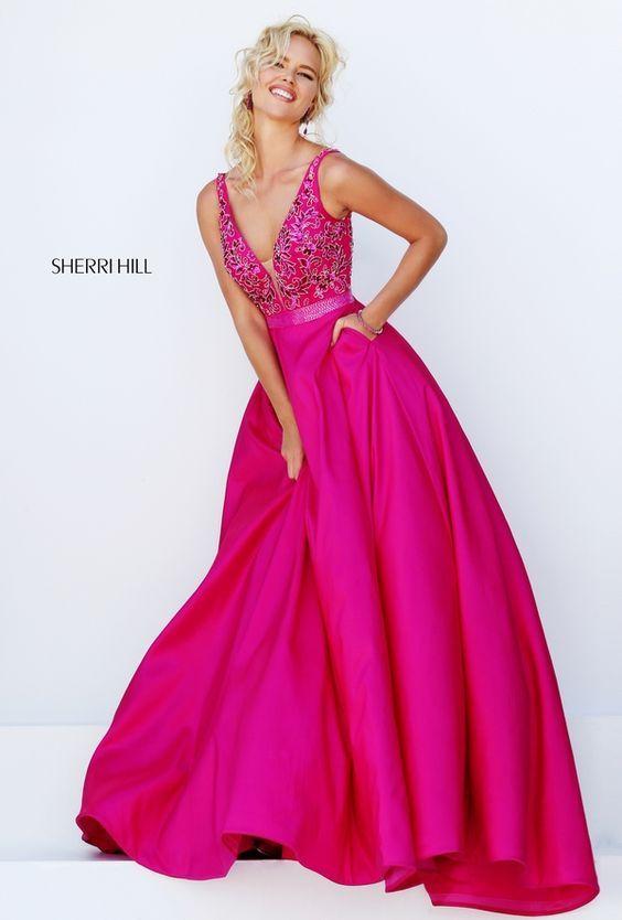 Pin de amit k en Models | Pinterest | Vestidos de fiesta, Vestiditos ...