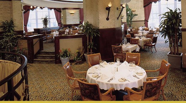Photos Of The Grandover Greensboro Nc Fine Dining Restaurants In Resort At