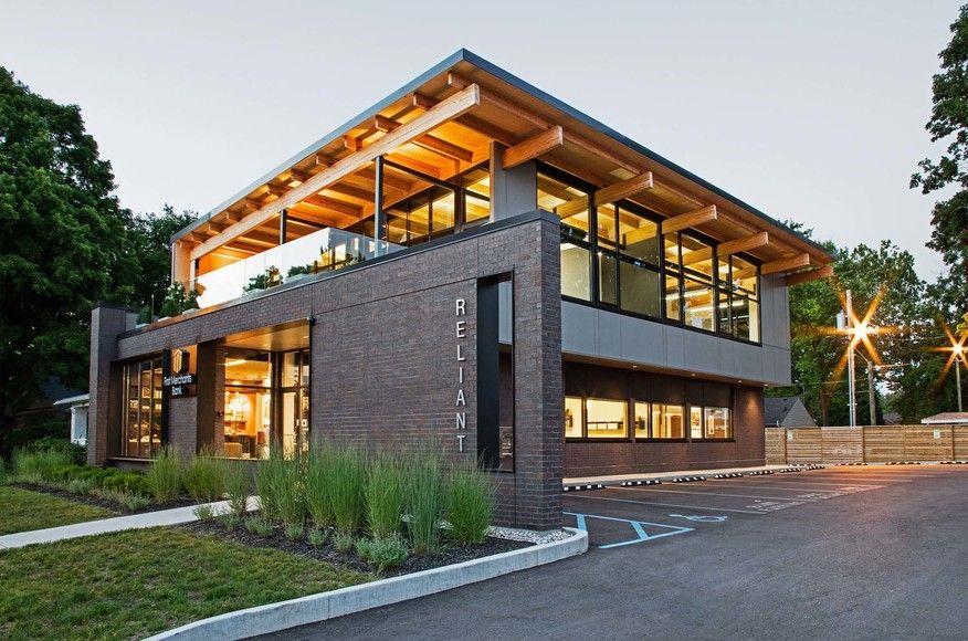 Reliant Partners Office Building Architect Magazine