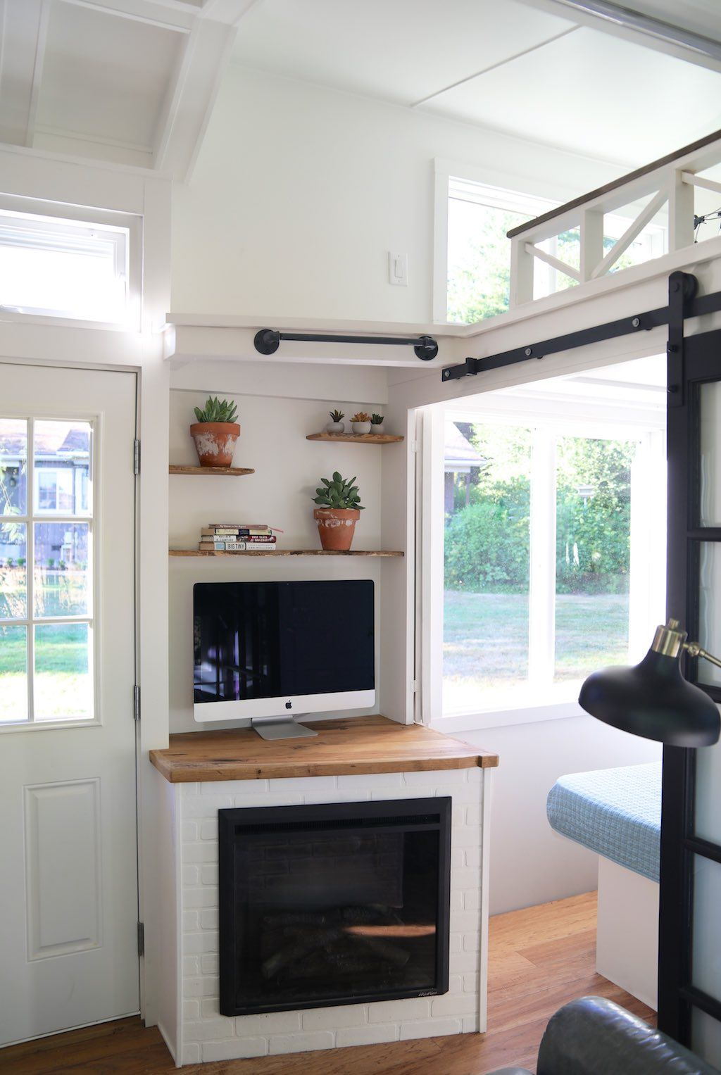 Pacific Pearl – Tiny House Swoon | Cool tips | Pinterest | Casas