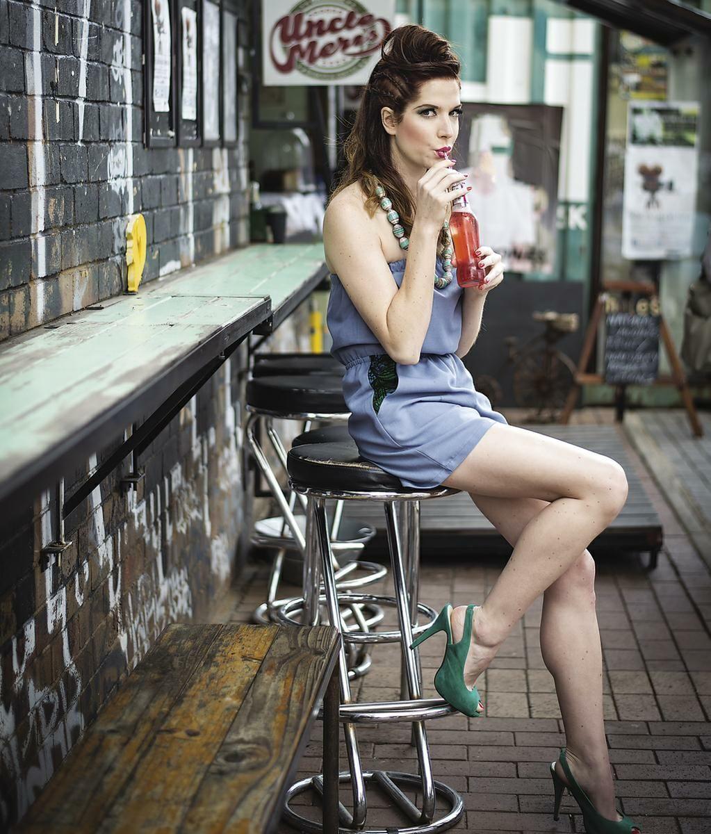 Amalia Uys amalia uys smeul ook as model | model