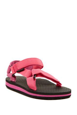 Original Universal Sandal (Little Kid)