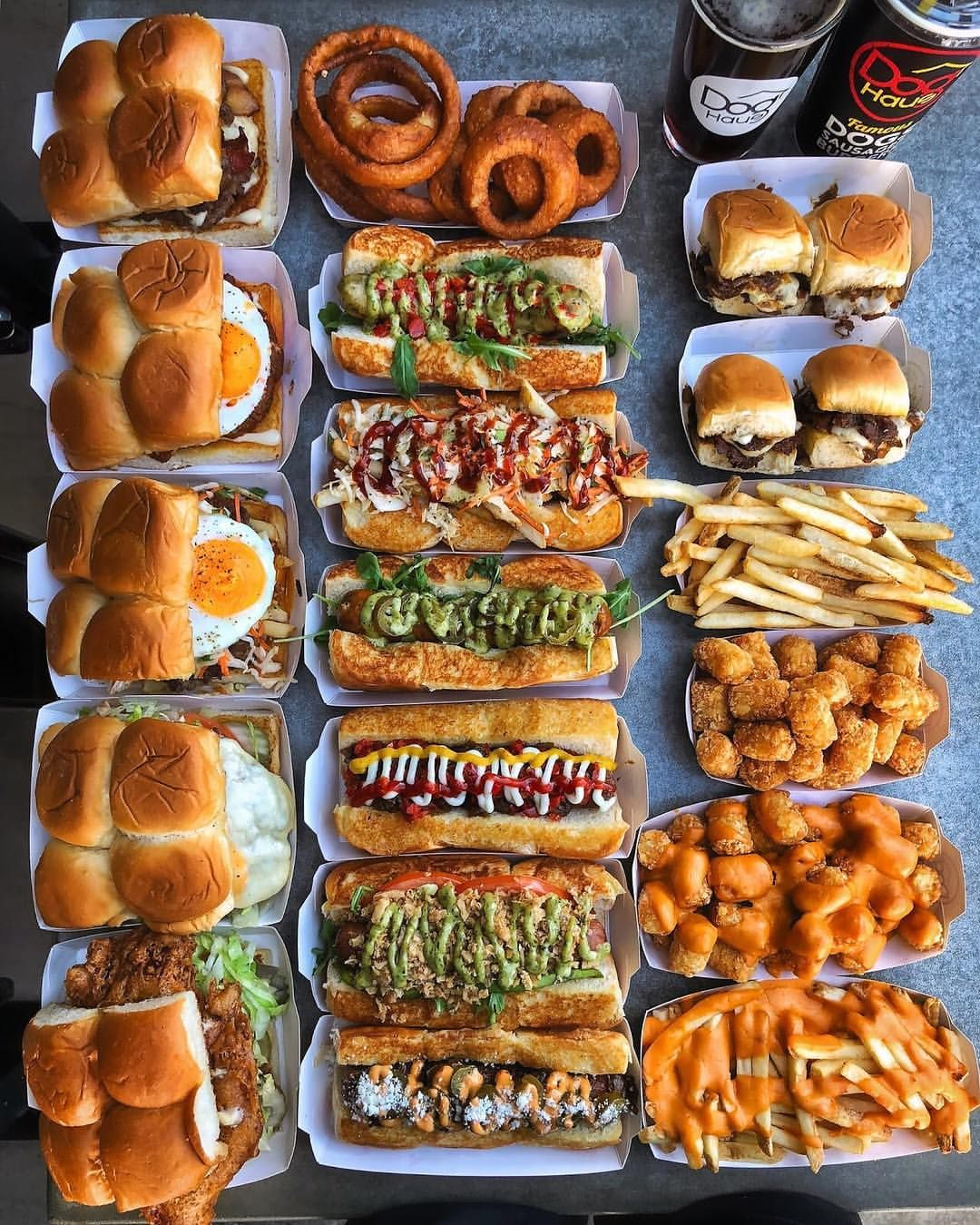 Do Us A Solid Vote Doghaus For Pasadenaweekly S Best Of