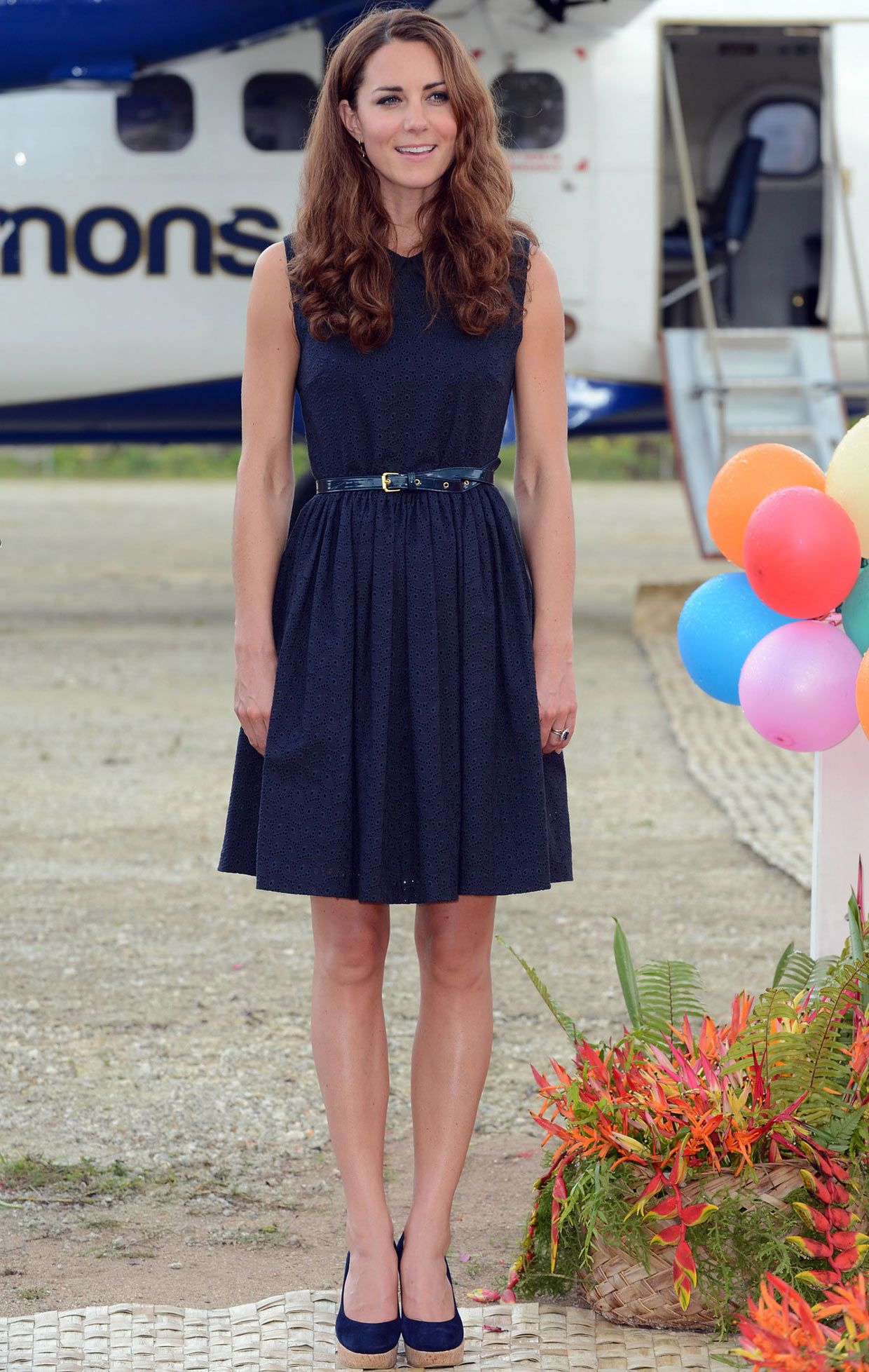 d75f41daf3657 11 Times Kate Middleton Looked Perfectly Cool on the Hottest Summer Days