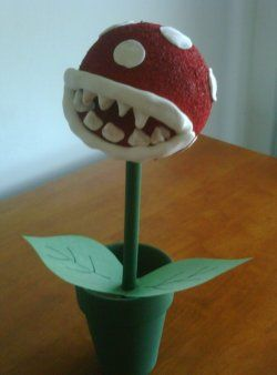 Geek Crafts | Where geek and crafts collide Mario themed party