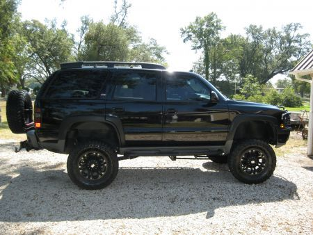 2005 Chevy Z71 Tahoe Suvs For Sale In Lake Charles