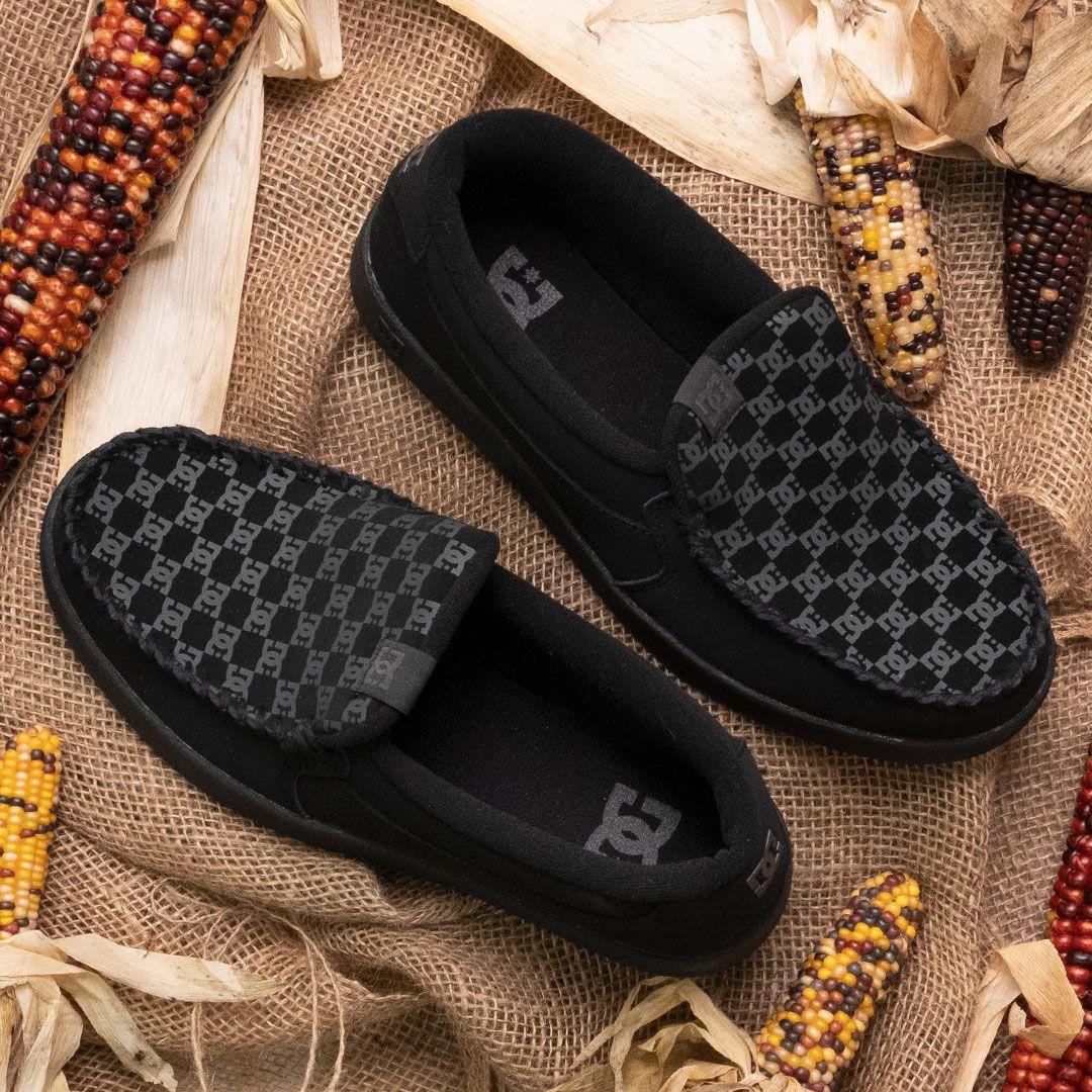 DC Shoes Villain Life Style Shoes | Dc