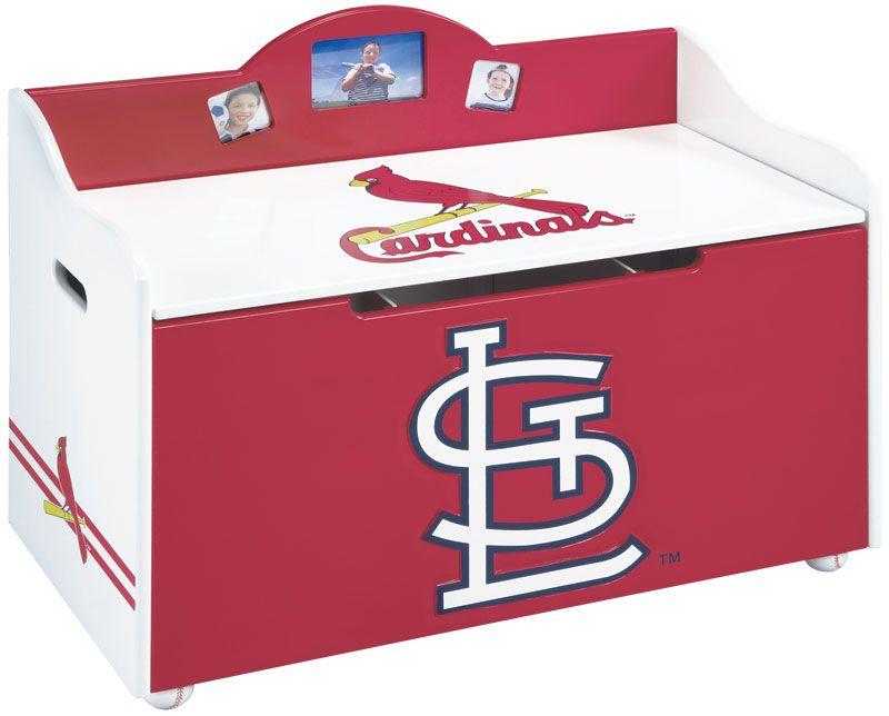 St. Louis Cardinals Lamp | St Louis Cardinals Rocking Chair U2013 Wooden MLB  Rocker U2013