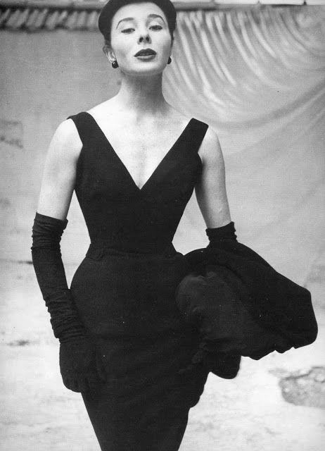 Sophia's Vintage Fashion Pic(k)s