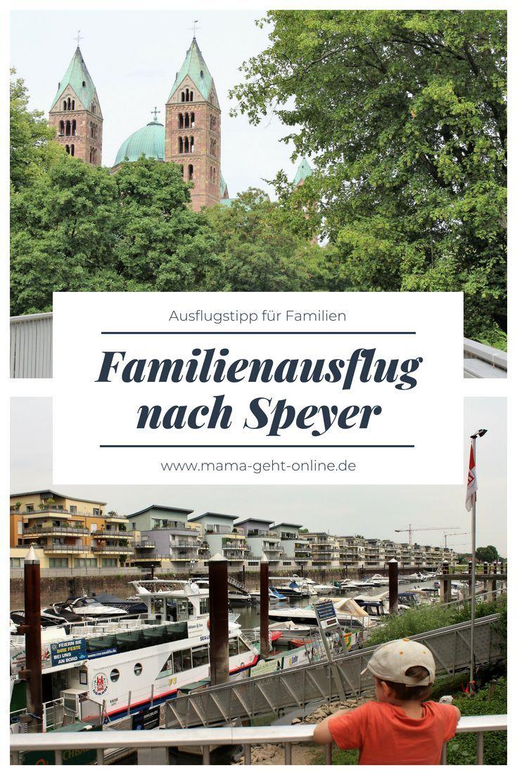 Speyer Mit Der Familie Entdecken Tag 1 Ausflug Speyer Reisen