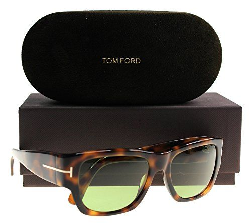 5294fe0f03dd1 Tom Ford FT0493 Stephen Sunglasses Dark Havana wGreen Lens 52N TF0492     You can get additional details at the image link.Note It is affiliate link  to ...