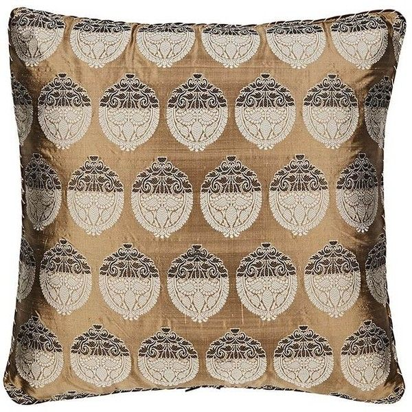 Madeline Weinrib Bellini Brocade Pillow 895 Nzd Liked On