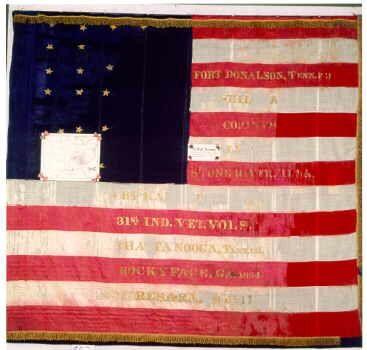 Flags Of The Regiment Civil War Flags Civil War History Civil War