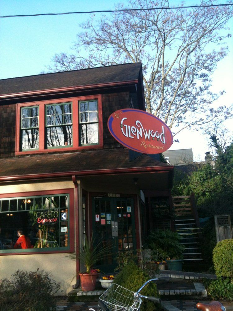 Glenwood restaurant eugene or with images glenwood