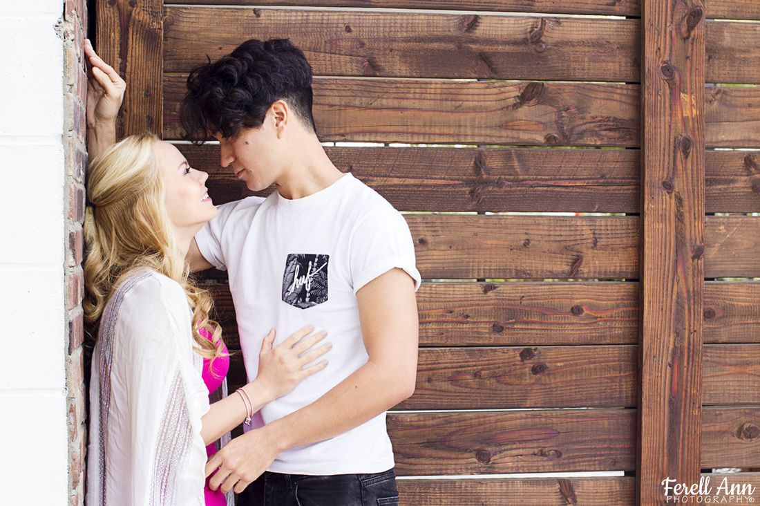 Ferell Ann Photography of couples and best friends