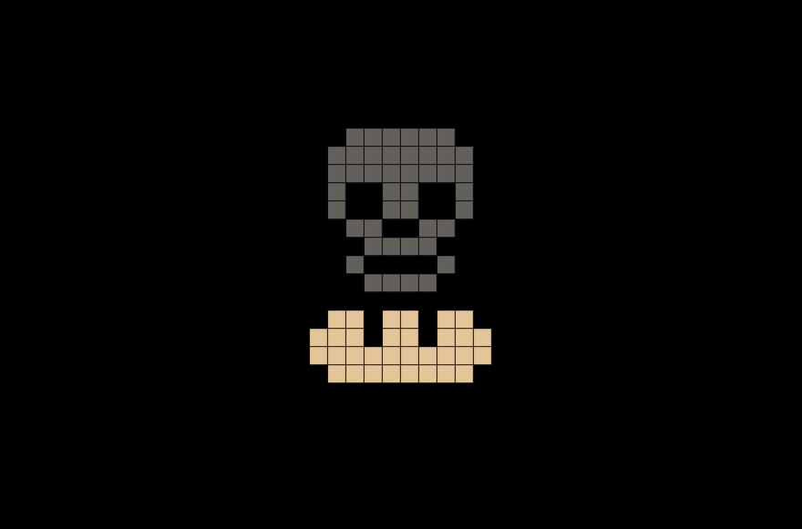 Blanche Devereaux Pixel Art | Brik Pixel Art Designs | Pinterest