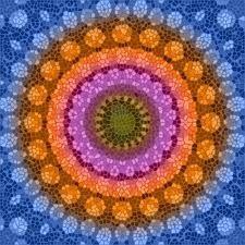 mosaico de colores - Buscar con Google