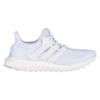 1010872f1 adidas Ultra Boost Parley - Boys  Grade School - White White Ice Blue