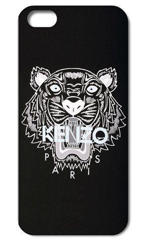coque iphone x kenzo paris tigre