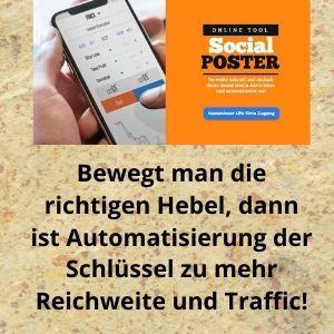 Affiliate Program Deutsch